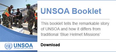 UNSOA Booklet