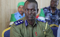 AMISOM Police to train 600 Somali Police officers in Jubbaland