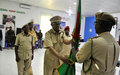 New Somali Chief of Defence Force Takes Over The Reins Of Power