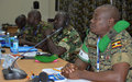 Advanced logistics Officers Course for African Union peacekeepers opens in Nairobi